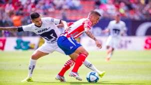 Atlético de San Luis Pumas Apertura 2019
