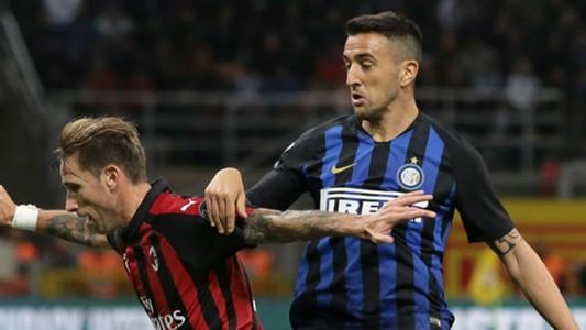 Inter Milan AC Milan