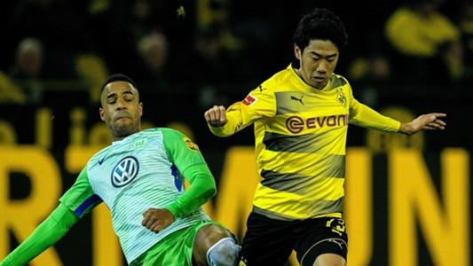 2018-01-15 Kagawa Dortmund