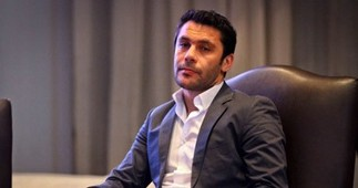 أحمد حسن