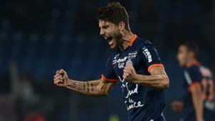 Paul Lasne Montpellier Ligue 1