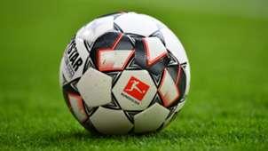Bundesliga 2018/19 Ball