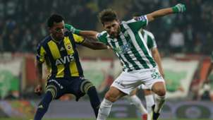 Jailson Tunay Torun Bursaspor Fenerbahce 1212019