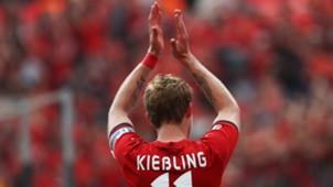 Stefan Kießling Bayer Leverkusen Bundesliga