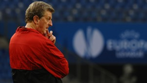 Roy Hodgson Fulham
