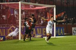 Reniero San Lorenzo Colon Copa Argentina 16vos de final