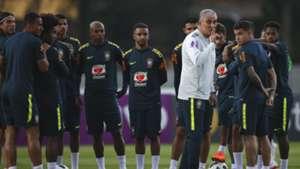 Brasilien Training 25052018