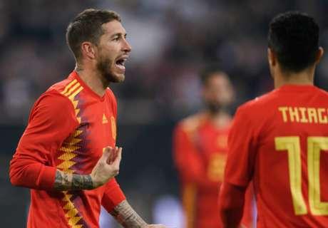 España y una supercuota de 6.0 por ganar a Marruecos