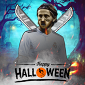 halloween-Modric