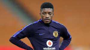 Dumisani Zuma of Kaizer Chiefs