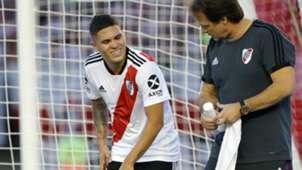 Juan Fernando Quintero River Independiente Superliga 17032019