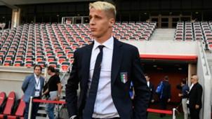 Andrea Conti Italy