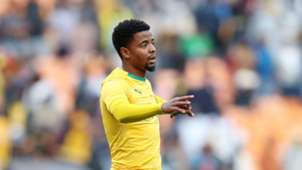 George Lebese, Mamelodi Sundowns