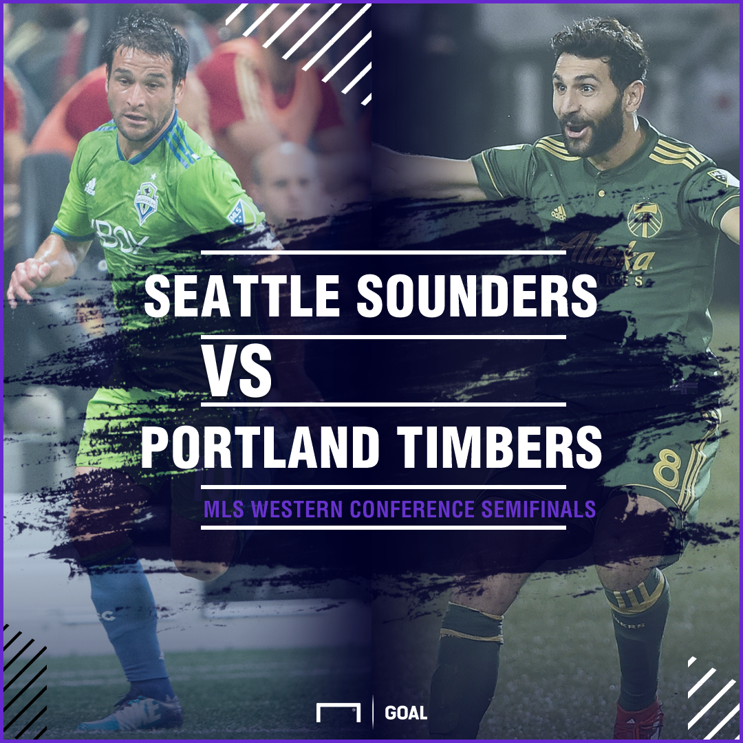 GFX Sounders Timbers Series Graphic