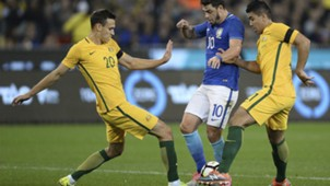Giuliano Brasil x Austrália 13 06 17
