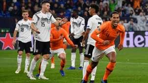 Germany Netherlands