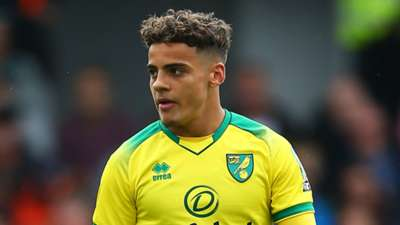 Max Aarons Norwich City 2019-20