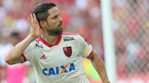 Diego Flamengo Bahia Brasileirao Serie A 31052018