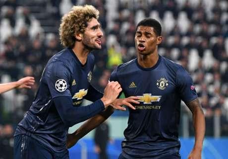 Fellaini vital to Mourinho & Man Utd's derby day hopes
