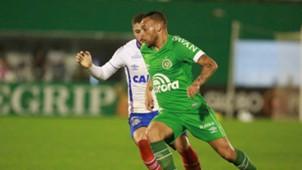 Chapecoense Bahia Brasileirao Serie A 19072018