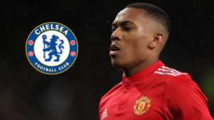Anthony Martial Chelsea