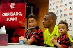 Juan Flamengo 280419