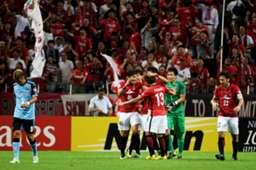 Urawa Reds vs Kawasaki Frontale
