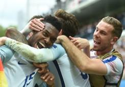 Daniel Sturridge scores England Wales Euro 2016