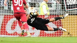 Buffon Juventus Cagliari Serie A