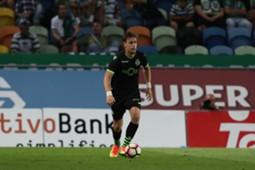 Sebastián Coates - Sporting CP