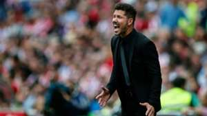 Diego Simeone Last game at Vicente Calderon Atletico Madrid Athletic Bilbao LaLiga 21052017