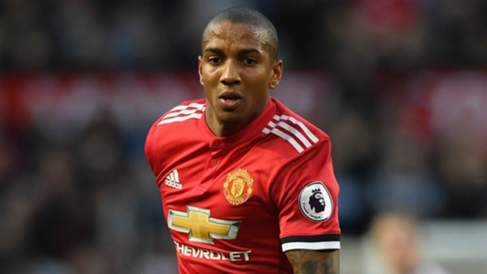 Ashley Young posts moving tribute to Munich air disaster victims