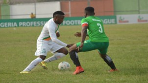 Go Round vs Nasarawa United