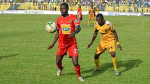 Caf Confederation Cup: Ashanti Gold motivated by Ghana U23's recent form in North Africa - Donkor