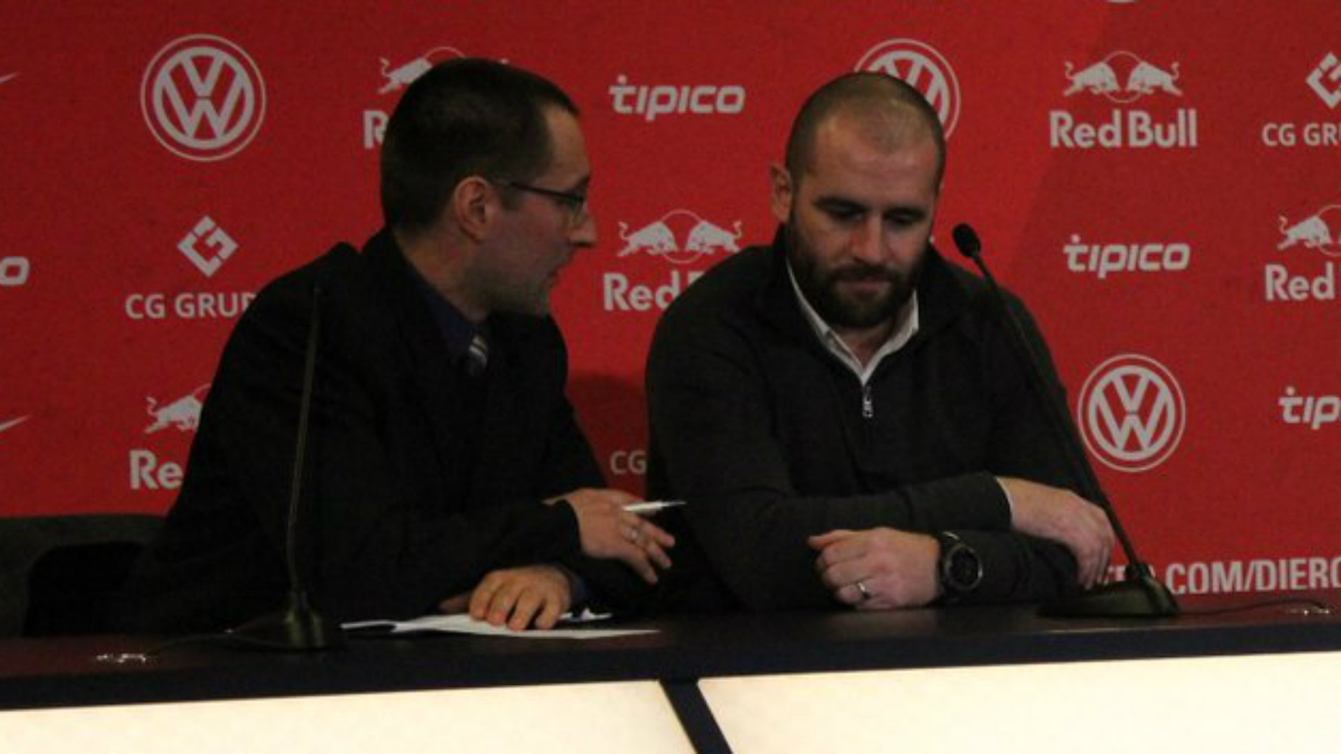 Who is Paul Mitchell? Manchester United's director of football target profiled