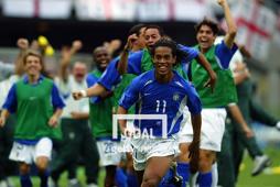 Ronaldinho 2002 WC