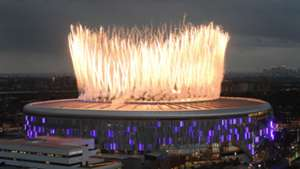 Tottenham Hotspur Stadium 2019