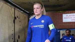 Katie Chapman Chelsea