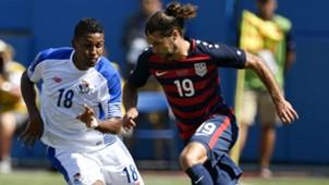 Graham Zusi Miguel Camargo USA Panama Gold Cup