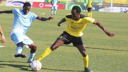 Ibrahim Ajibu - Yanga vs Ndanda