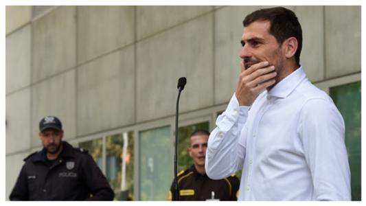 Vợ Iker Casillas xác nhận đang chống chọi với căn bệnh ung thư   Goal.com