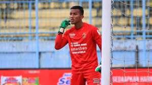 Teja Paku Alam - Sriwijaya FC