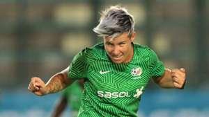 Janine Van Wyk: Hopefully Banyana Banyana can win in the next Women's World Cup