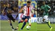 Decepciones Liga MX