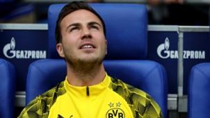 Mario Götze Borussia Dortmund 15042018