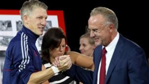 Bastian Schweinsteiger Abschiedsspiel 2018