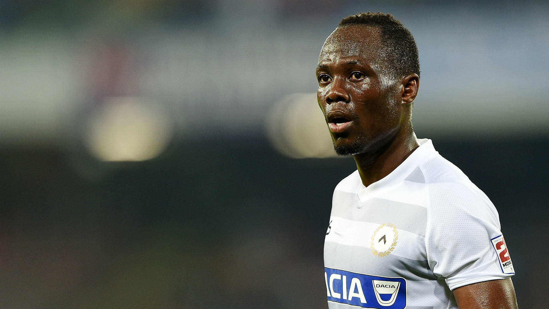 Badu saluta l'Udinese, destinazione Bursaspor