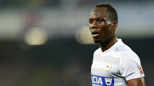 Emmanuel Agyemang-Badu Udinese