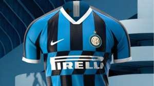 Maglia Inter 2019-2020