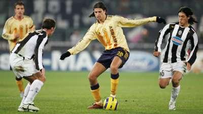 Nourdin Boukhari Juventus - Ajax 11232004